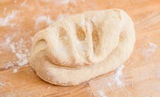 Тесто для пирожков на дрожжах