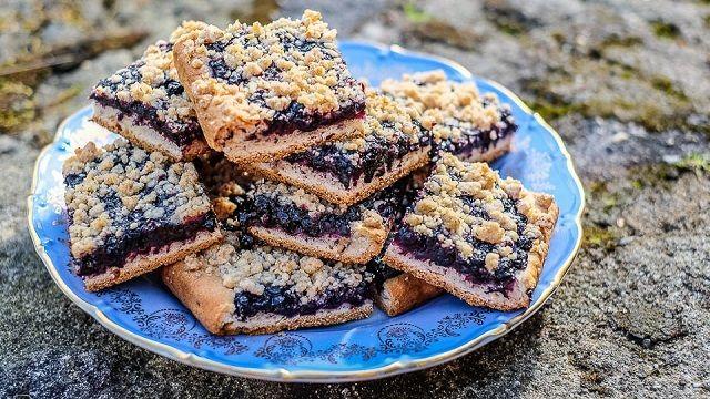 Тесто для сладких пирожков простое