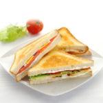 Сэндвич с курицей рецепт с фото и видео