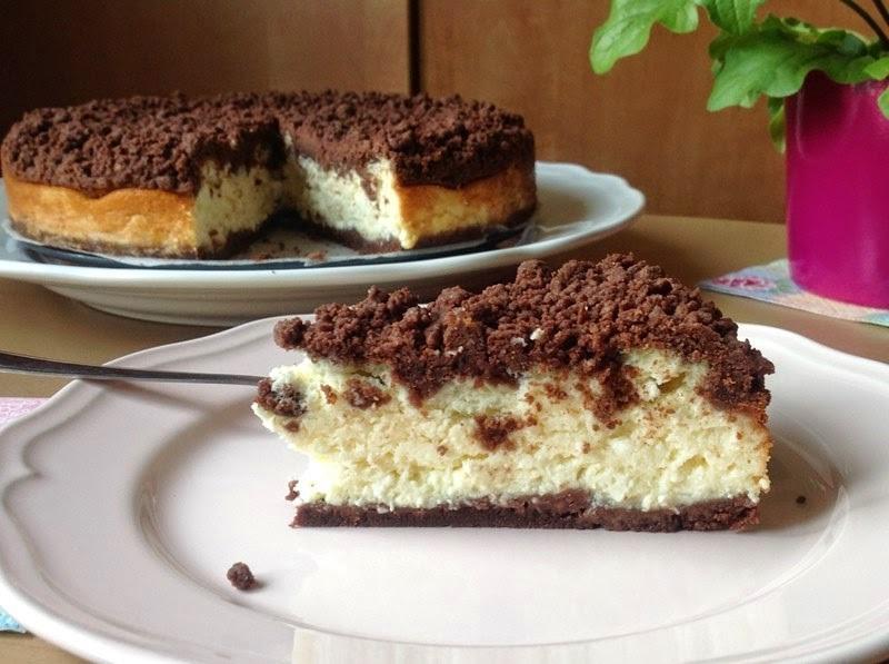 Торфяной пирог с творогом пошаговый рецепт