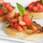 Бутерброды на стол рецепты