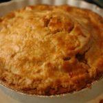 Пирог с капустой в духовке пошаговый рецепт