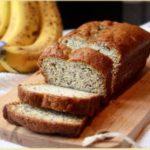 Банановый хлеб рецепт приготовления в духовке