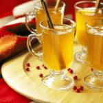 Сбитень с имбирем — старинный напиток