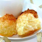 Печенье «Кокосанка» рецепт!