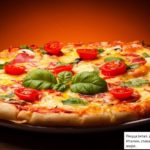 Пицца с салями рецепт с фото за пол часа