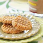 Рецепт печенья вкусно и быстро — сахарное