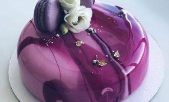 Торт из мастики торжественные варианты