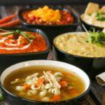 Польза супа для организма