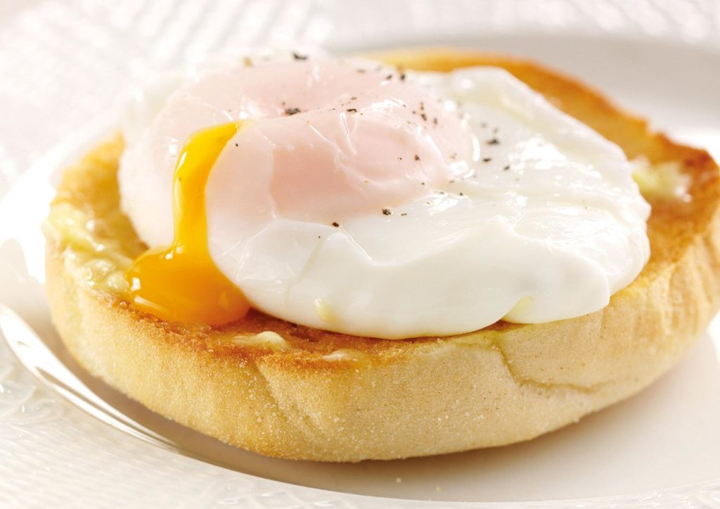 Яйцо пашот советы