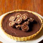 Рецепт домашнего шоколадного торта с фото пошагово