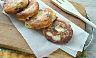 Сырники рецепт классический