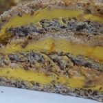 Египетский торт рецепт с фото пошагово