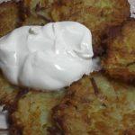Драники картофельные классические