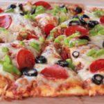 Пицца рецепт в домашних условиях в духовке