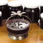 Варенье из черной смородины пятиминутка рецепт заготовки на зиму.