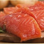 Домашняя засолка форели рецепт. Засолка красной рыбы