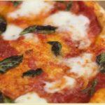 Пицца Маргарита рецепт классический для духовки