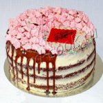 Торт «Красный бархат» рецепт с фото