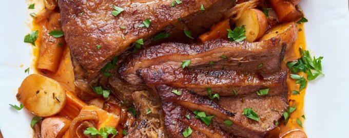Как вкусно готовить мясо