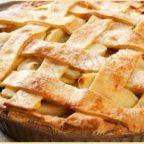 Яблочная шарлотка рецепт в духовке