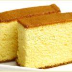 Бисквит классический — домашний рецепт!