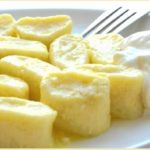 Ленивые вареники из творога — пошаговый рецепт