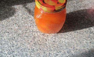 Абрикосовое варенье рецепт с фото