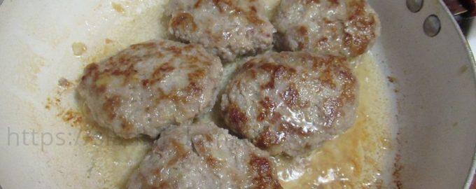 котлеты из фарша свинины рецепт с фото