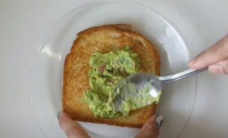 Делаем бутерброд