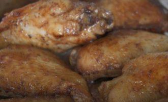 Как пожарить вкусно курицу