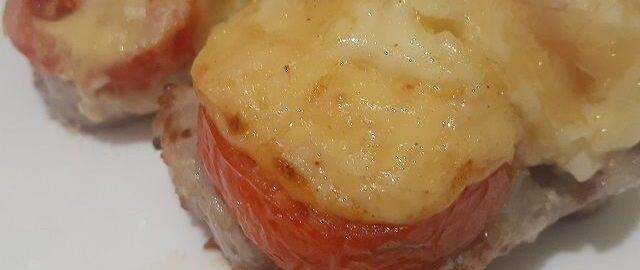 Сочная свинина запеченная в духовке