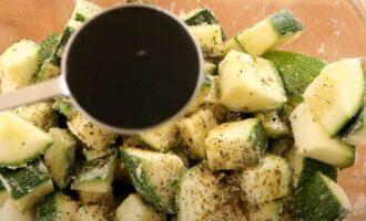 Бальзамический уксус для салата